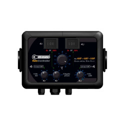 Twin Controller HUMI 4+4amp - котролер на температура и влажност