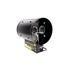 Uvonair® CD-1000 (2 клетки) - озонов генератор (600м3 - 1200м3)