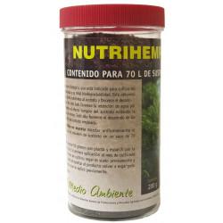 Nutrihemp 200гр. - органичен тор от водорасли