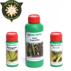 FAT GROW Kit - Soil