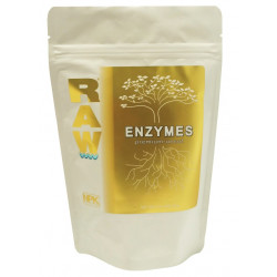 RAW Enzymes 57гр./ 227гр. - Ензими