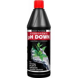 pH Down Hydroponic (H3PO4 : 81%) - Фосфорна киселина