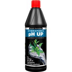 pH Up Hydroponic (KOH : 25%) - Калиев хидроксид