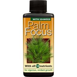 Palm Focus 100мл./ 300мл./ 1л. - универсален тор за палми