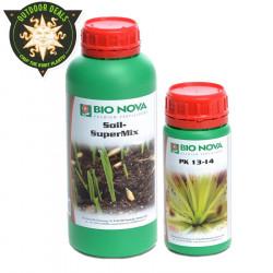 Basic Kit BN - SOIL