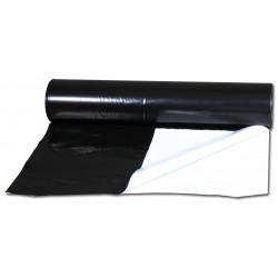 BlackWhite Grow Foil 85mu - 2m. x 1m. - Фолио