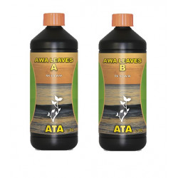 ATA Awa Leaves A/B 1л. - тор за растеж