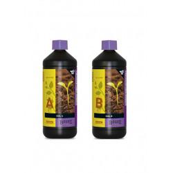 B'cuzz Soil Nutrition A/B 1л.- тор за растеж и цъфтеж