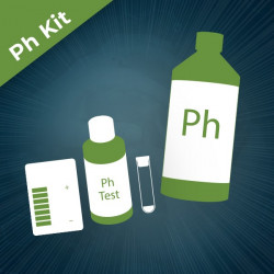 Комплект pH test kit - BASIC