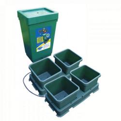 SMC 100мл / 250мл - за борба срещу паякообразни акари