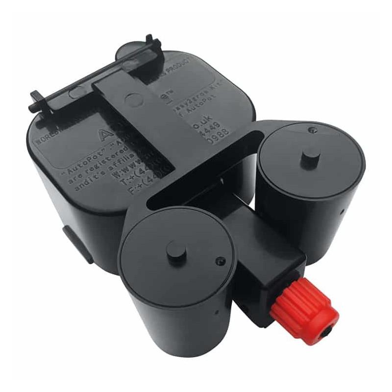 AQUAvalve - воден клапан за AutoPot™ напоителни системи