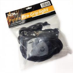 Pro-Grip light VDL - окачвач-макара за осветление