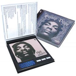 Дигитална везна Infyniti Snoop Dogg 100g - 0.01g