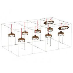 Комплект вентилация (Centro Blauberg 200 max + SMSCOM Fan Controller 6.5A)