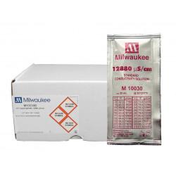 Milwaukee 12880 µS/cm, Калибрираща течност 20мл.