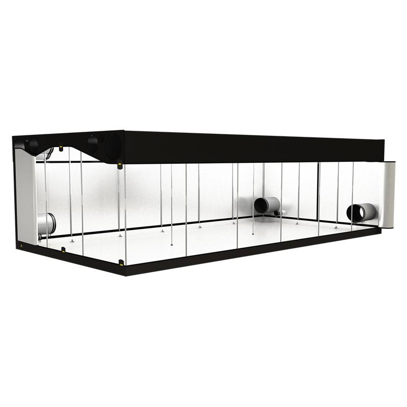 Dark Room 600x300x200 cm - Тента за отглеждане