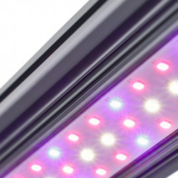 KIND X80 Flower X-Series 4 Flower LED Bar Light - Цъфтеж 120см