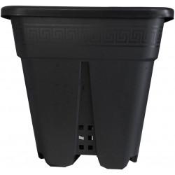 Super Vega Black 16л. 30.5х30.5х30.5 см