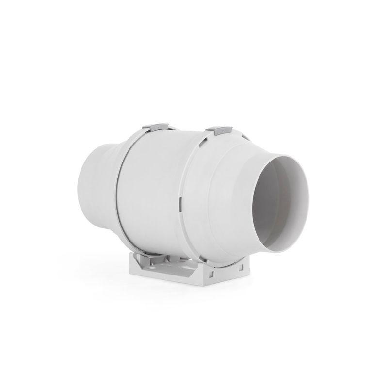 Vanguard EXTRACTOR TT 125мм/ 280(m³/h) (2 VEL) - Турбинен вентилатор