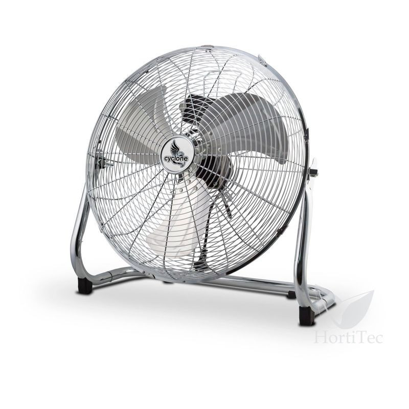 Cyclone 18 Floor fan Siroco - Циркулационен вентилатор 450мм