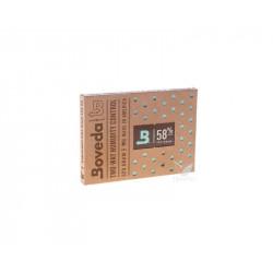 BOVEDA 67гр./320гр. - Контрол на влажността (58%)