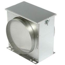 CAN FILTERBOX FV 355мм. - Филтър за входящ въздух