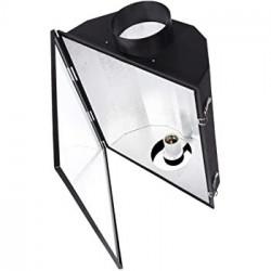 Max Light 150мм - Рефлектор с Въздушно Охлаждане