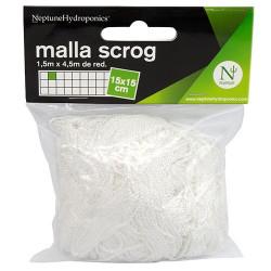 Scrog текстилна мрежа 1,5x4,5м