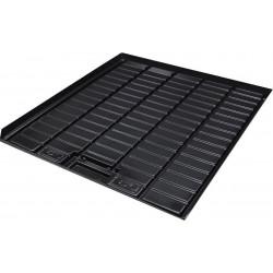 Тава за саксии черна 1000х1100 - VDL
