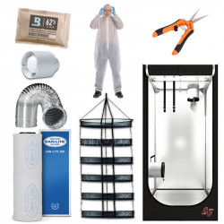 Drying Tent Kit - PRO