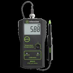 Milwaukee MW101 Soil  Ph Kit