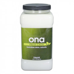 ONA Liquid Fresh Linen -...