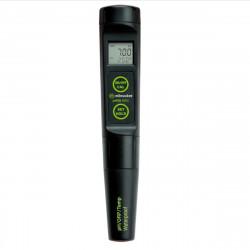 Milwaukee ORP/pH/temp meter...