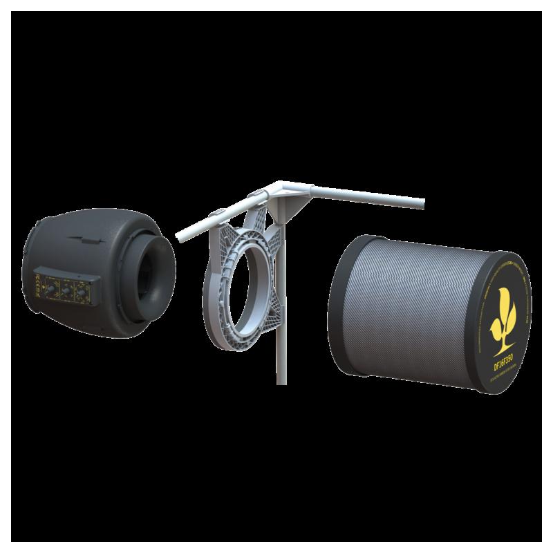 FlexiTank 400л - резервоар за AutoPot™ системи