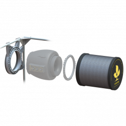 FlexiTank 750л - резервоар за AutoPot™ системи