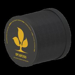 DF16 Carbon filter 250...