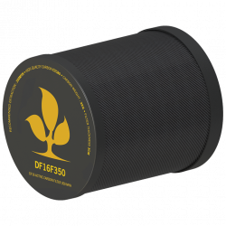 DF16 Carbon filter 350...