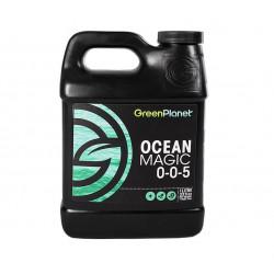 Ocean Magic - Екстракт от...