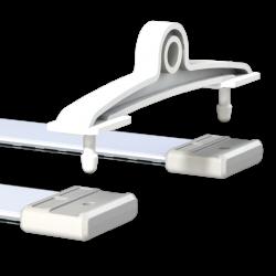 Фитинг-кръст 16мм - 6мм за AutoPot™ напоителни системи