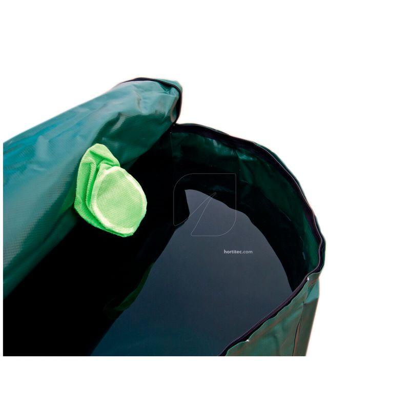 Резервоар 47л Зелен (без капак и уплътнителен пръстен) за AutoPot™ системи