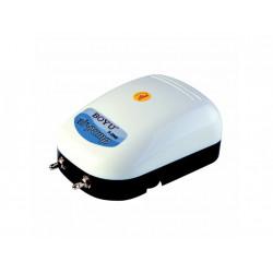 BOYU air pump S-2000 480л/ч...