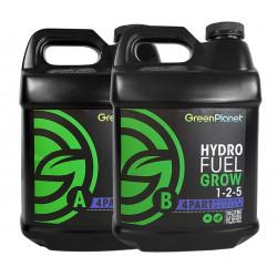 Hydro Fuel Grow A/B - Тор...