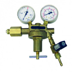 Co² Pressure Reducing Valve...
