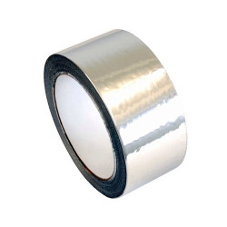 Metallised Foil Tape - Тиксо