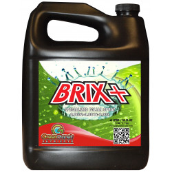 Brix + - За максимален...