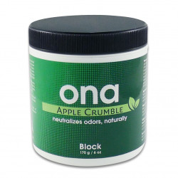 ONA block Apple Crumble 175гр.