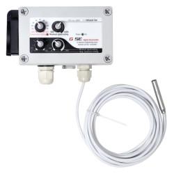 Rapitest Digital Moisture Meter (измервателен уред - Влага)