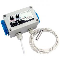 GSE Контролер на влажността