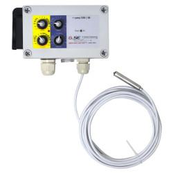 Воден таймер GSE 8A