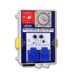 Switchbox All-in-one 2L -...